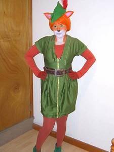 Fuchs Kostüm Selber Machen : fuchs robin hood kost m selber machen fasching kost m kost me selber machen und kost m ideen ~ Frokenaadalensverden.com Haus und Dekorationen