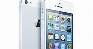Iphone 5 Manual And User Guide