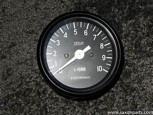 Veglia Borletti Rev Counter Ferrari 308