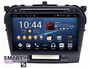 Navi Suzuki Grand Vitara : suzuki grand vitara 2015 android car stereo navigation ~ Jslefanu.com Haus und Dekorationen