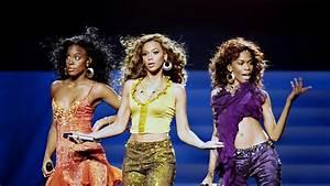 Destiny's Child - New Songs, Playlists & Latest News - BBC ...