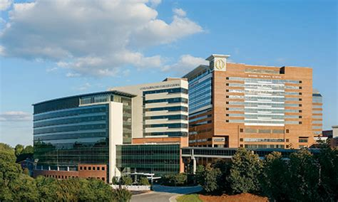 hospitals   tie unc hospitals wake