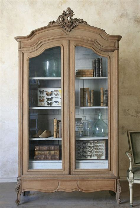 Armoire Doors - 25 best ideas about antique hutch on country