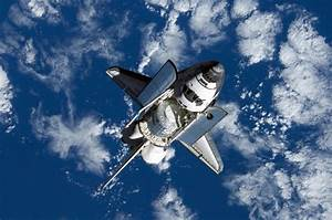 About Space Shuttle Discovery