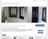Fenster  Haustren Werres Fenster Und Tren Leverkusen