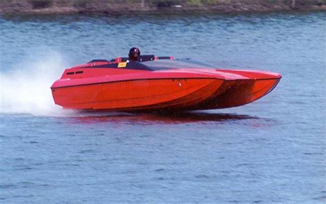 Performance Offshore Boats For Sale by High Performance Power Rod Boats American Offshore