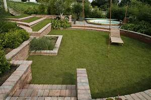 amenager jardin devant maison perfect nancy maison m avec With comment paysager son jardin