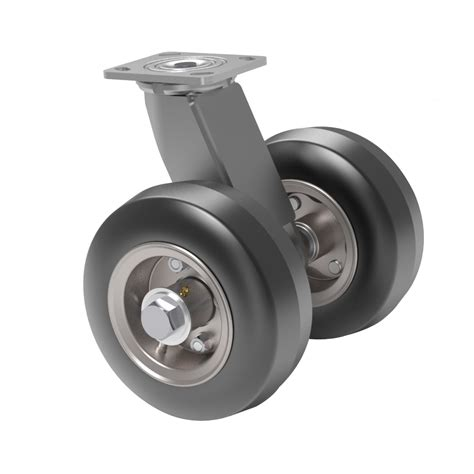 Boat Trailer Caster Wheel by Heavy Duty Caster Wheels For Boat Manufacturing Industry
