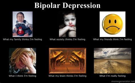 Bi Polar Meme - bipolar hallucidations 169 2012 2018 bipolar meme