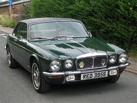 coolest jaguar sovereign 93 best cars daimler images on classic trucks