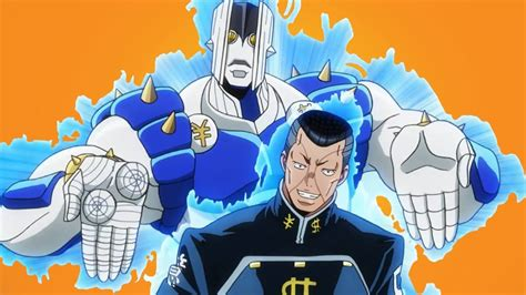 We're also adding things from parts 1 & 2 into the mod as well. JoJo's Bizarre Adventure - Okuyasu The Hand | Explained ...