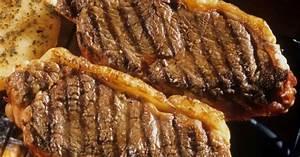 grilled rump steaks recipe eat smarter usa