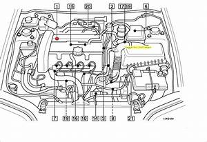 Wiring Diagram 2001 Volvo S60 Belt Diagram