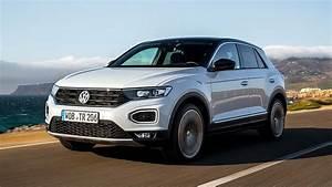 T Roc Volkswagen : volkswagen t roc 2018 first drive review vw rocks it ~ Carolinahurricanesstore.com Idées de Décoration