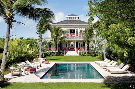 beach house inspiration photos architectural digest