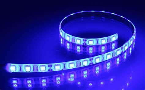 Aurora Led Light Strip (blue)