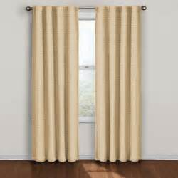 eclipse twist thermalayer blackout window curtain panel ebay