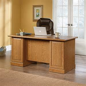 executive desk sauder executive desks