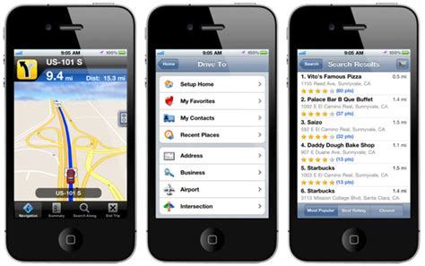 gps app for iphone iphone iphone gps app
