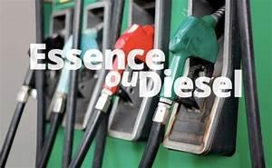 Essence Ou Diesel En 2017 : essence ou diesel l 39 automobile magazine ~ Medecine-chirurgie-esthetiques.com Avis de Voitures