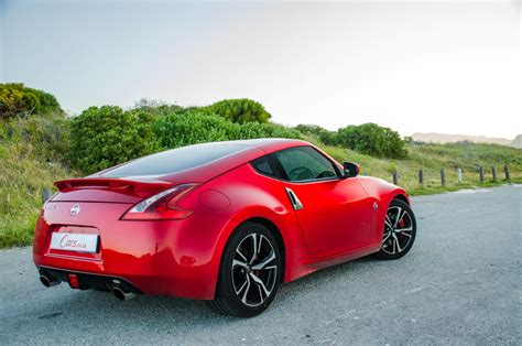 Nissan 370z (2017) Quick Review