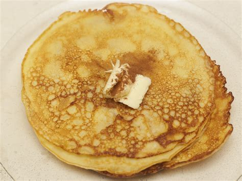 how to make pancakes how to make fluffy pancakes 14 steps with pictures wikihow