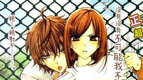 Anime Romance Langsung Tamat 10 Manga Shoujo Yang Wajib Kamu Baca