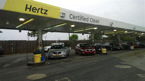 Hertz Launches 'certified Clean & Safe' Rental Program