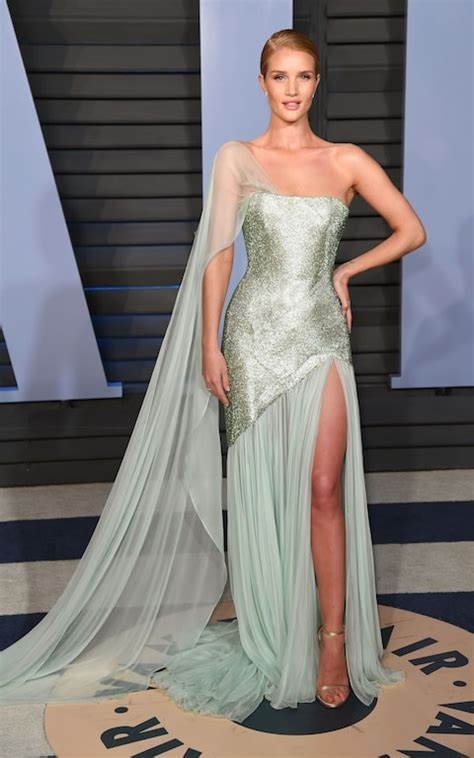Oscars Best Looks From The After Parties