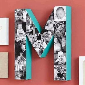 photo letter collage diy video tutorial the whoot With letter photo collage maker