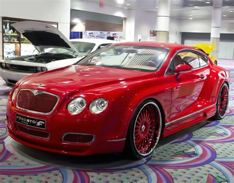 bentley custom rims forgiato andata b wheels custom painted rims