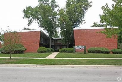 Prairie Court Path Apartments Lombard