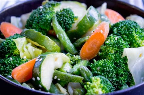 panda express mixed veggies copycat dinner  dessert