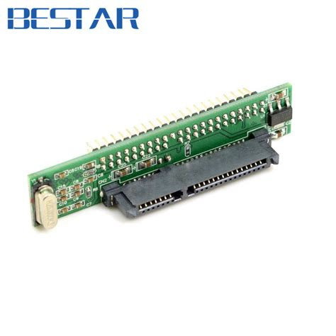 nappe ide vers sata sata to ide 44pin adapter ide sata ide adapter converter pcba for laptop 2 5 quot disk