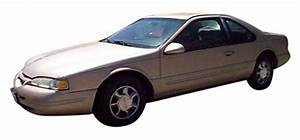 Amazon Com  1996 Ford Thunderbird Reviews  Images  And
