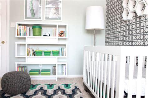 Kinderzimmer Junge Modern by 50 Gray Nurseries Find Your Shade Project Nursery