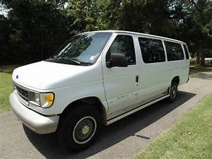 Sell Used 1995 Ford E