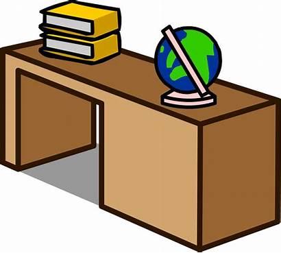 Desk Clipart Student Change Sprite Help Clipground