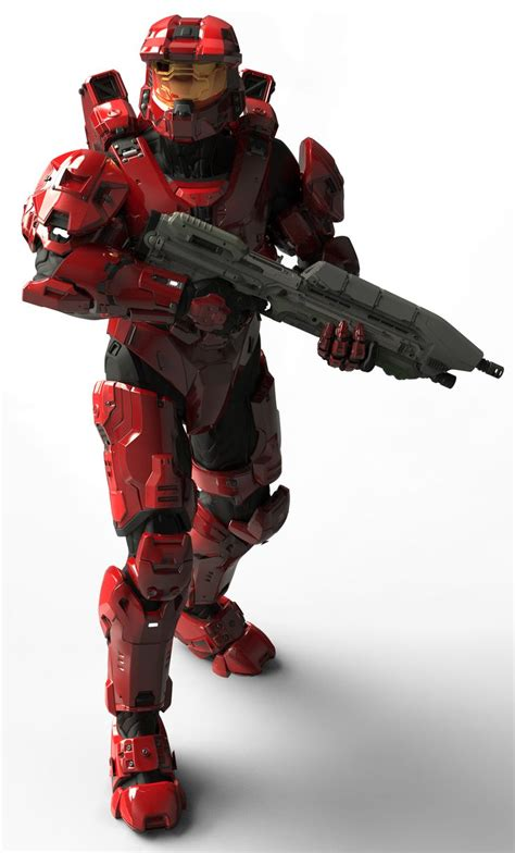 Halo 5 Guardians Armor Mark Vi Gen1 Is This What The New