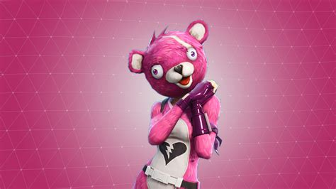 Fortnite Battle Royale, Cuddle Team Leader, Video Game