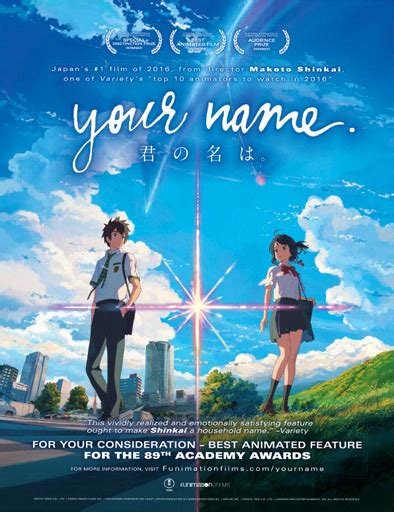 Kimi No Na Wa Fullmoviestreamingonline Dvd Rip 1080p On Vimeo Ver Kimi No Na Wa Your Name Pelicula Completa