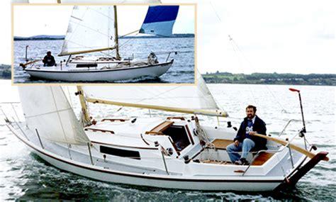The Varne Boat Club by History Varne Owners Association Varne 27 Varne 850
