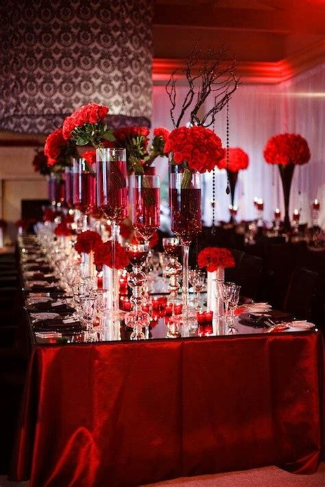 """Romantic """"red Theme """"wedding Ideas  Weddceremonycom. Wedding Guest Book Make Your Own. Wedding Invitation Onion Paper. Kate Middleton Wedding Dress Options. Fall Wedding Appetizer Ideas. Search For Wedding Wire Website. Free Wedding Planner Organizer. Wedding Dj Cost Uk. Wedding Photo Ideas For Couples"""