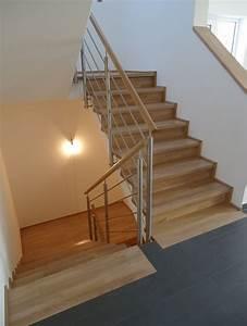 Treppe Mit Podest Berechnen : treppe mit podest treppe mit podest mit podest ~ Lizthompson.info Haus und Dekorationen