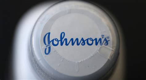 johnson johnson stock slammed  report  knew