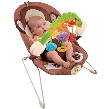 Walmart Canada Baby Bouncy Chair by Fisher Price Monkeyin Around Bouncer Walmart
