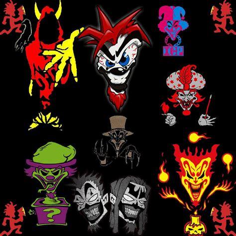 Free Insane Clown Posse Wallpapers  Wallpaper Cave