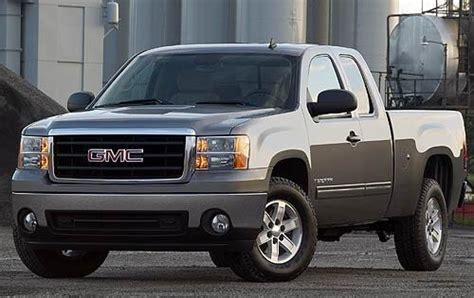 gmc sierra  extended cab pricing  sale