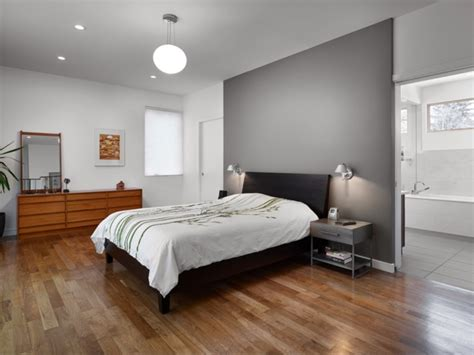 chambre a coucher grise la chambre grise 40 idées pour la déco