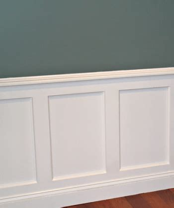 Wainscoting Tips For Your Home  Rhiannon's Interiors